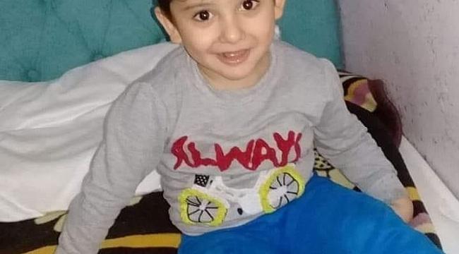Karaman'daki traktör kazasında ağır yaralanan 6 yaşındaki çocuk hayatını kaybetti