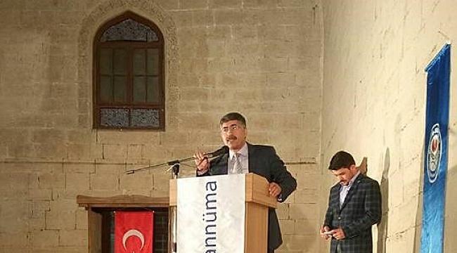 Cihannüma İl Temsilciliğinden15 Temmuz Şehitlerini Anma, Demokrasi ve Milli Birlik Günü Mesajı
