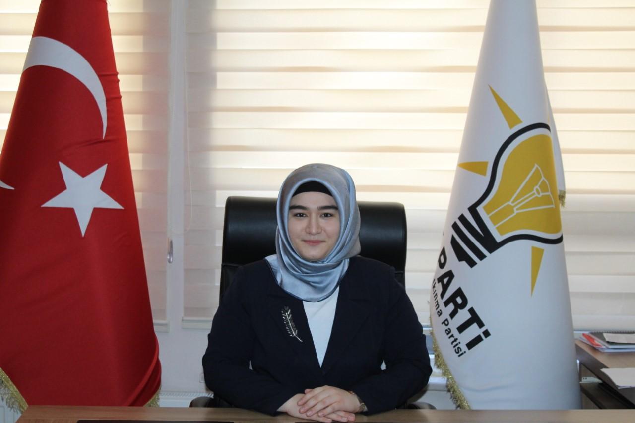 """Fatma Coştu: """"28 Şubat'ı ve Diğer Darbeleri Unutmadık, Unutturmayacağız"""""""