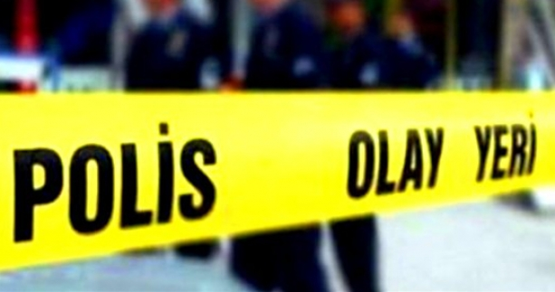 Karaman'da Bıçaklı Saldırı : 1 YARALI