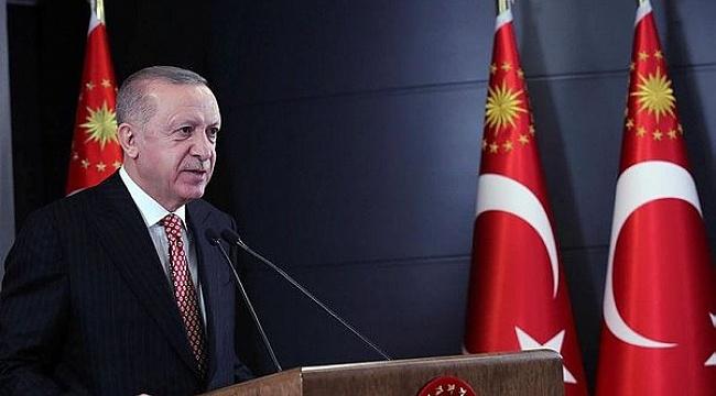 Cumhurbaşkanı Erdoğan Kabinede revizyona gitti. 2 Bakan görevden alındı, 3 Bakan atandı