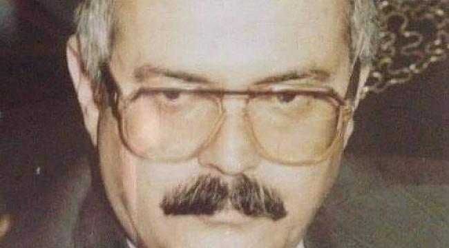 Karaman Belediyesi Eski Başkan Yardımcılarından Ali Ünüvar vefat etti