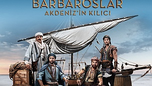 Barbaroslar 2. bölüm ne zaman? Barbaroslar: Akdeniz'in Kılıcı yeni bölüm fragmanı izle!
