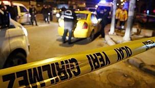 Karaman'da İşyerine silahlı Saldırı:2 Yaralı