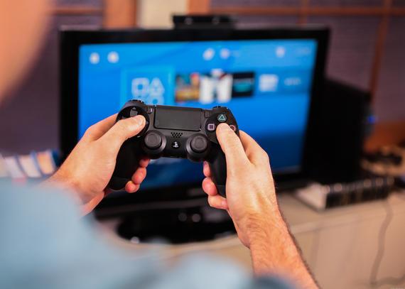 Sizin İçin Uygun Mekan, Elvankent Playstation!