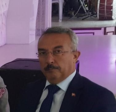 Merkez İlçe Başkanı Feyzullah Tunç'un A Takımı Belli Oldu