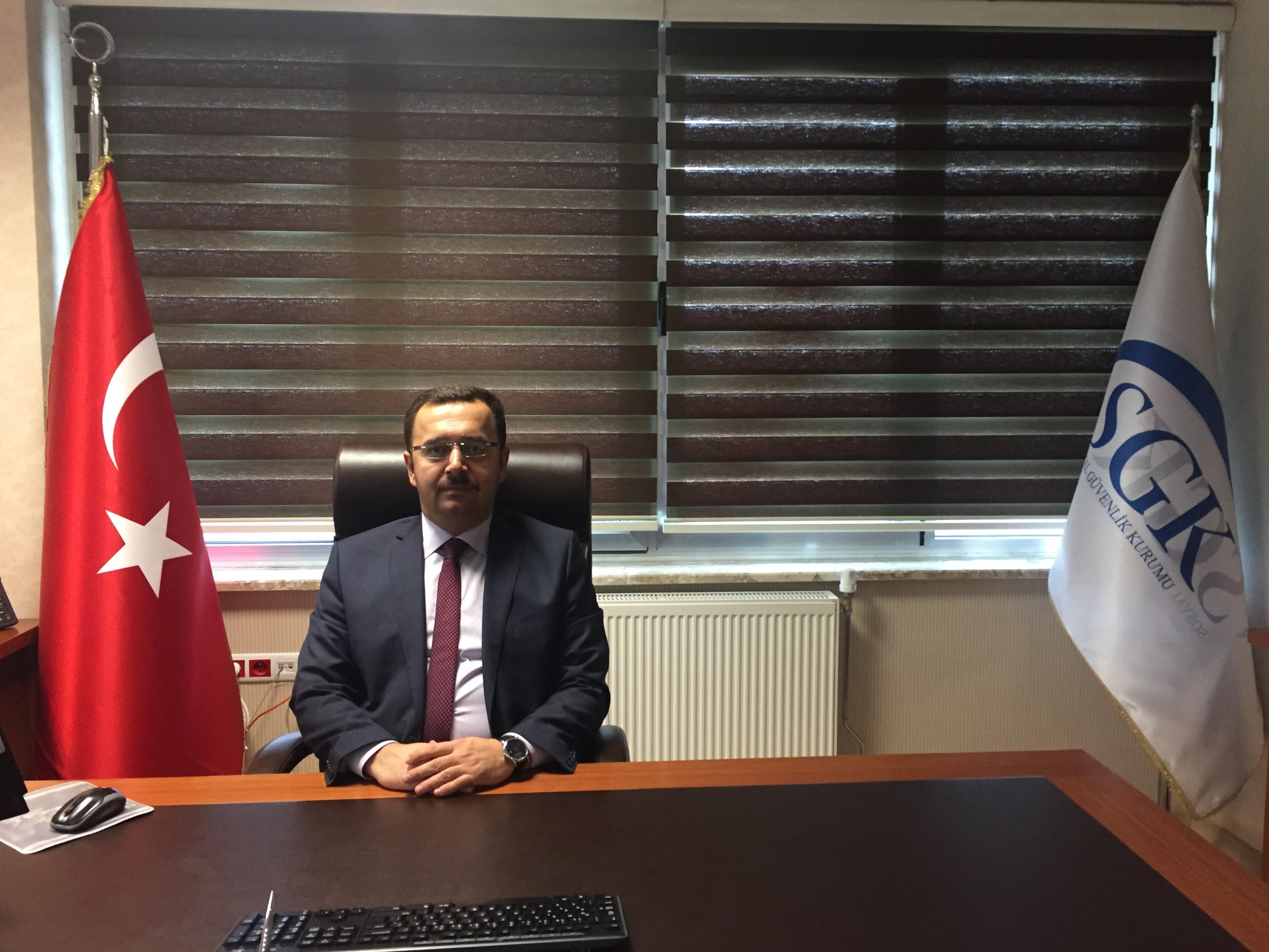 SGK Karaman İl Müdürlüğü'nden emeklilik borçlanmasına dair yeni duyuru