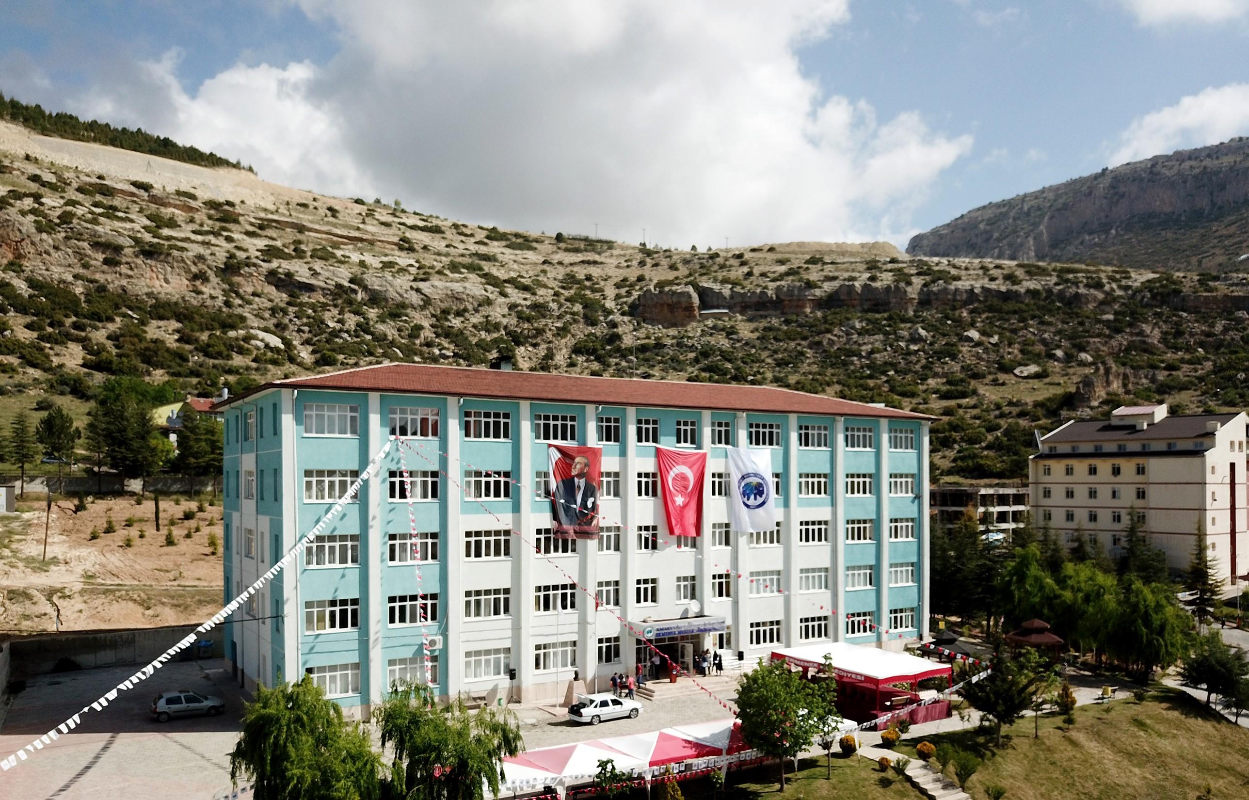 Ermenek'e Turizm Rehberliği Bölümü Açılıyor