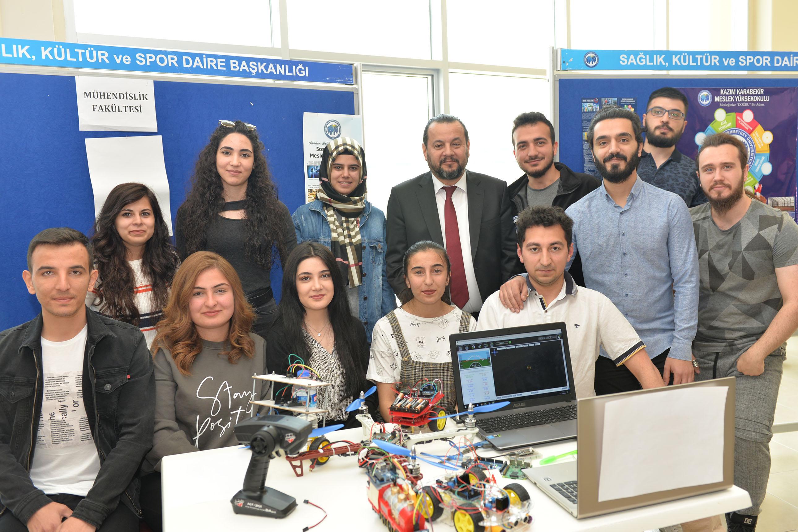 Karaman'a 3 Bin 992 Yeni Öğrenci Geliyor