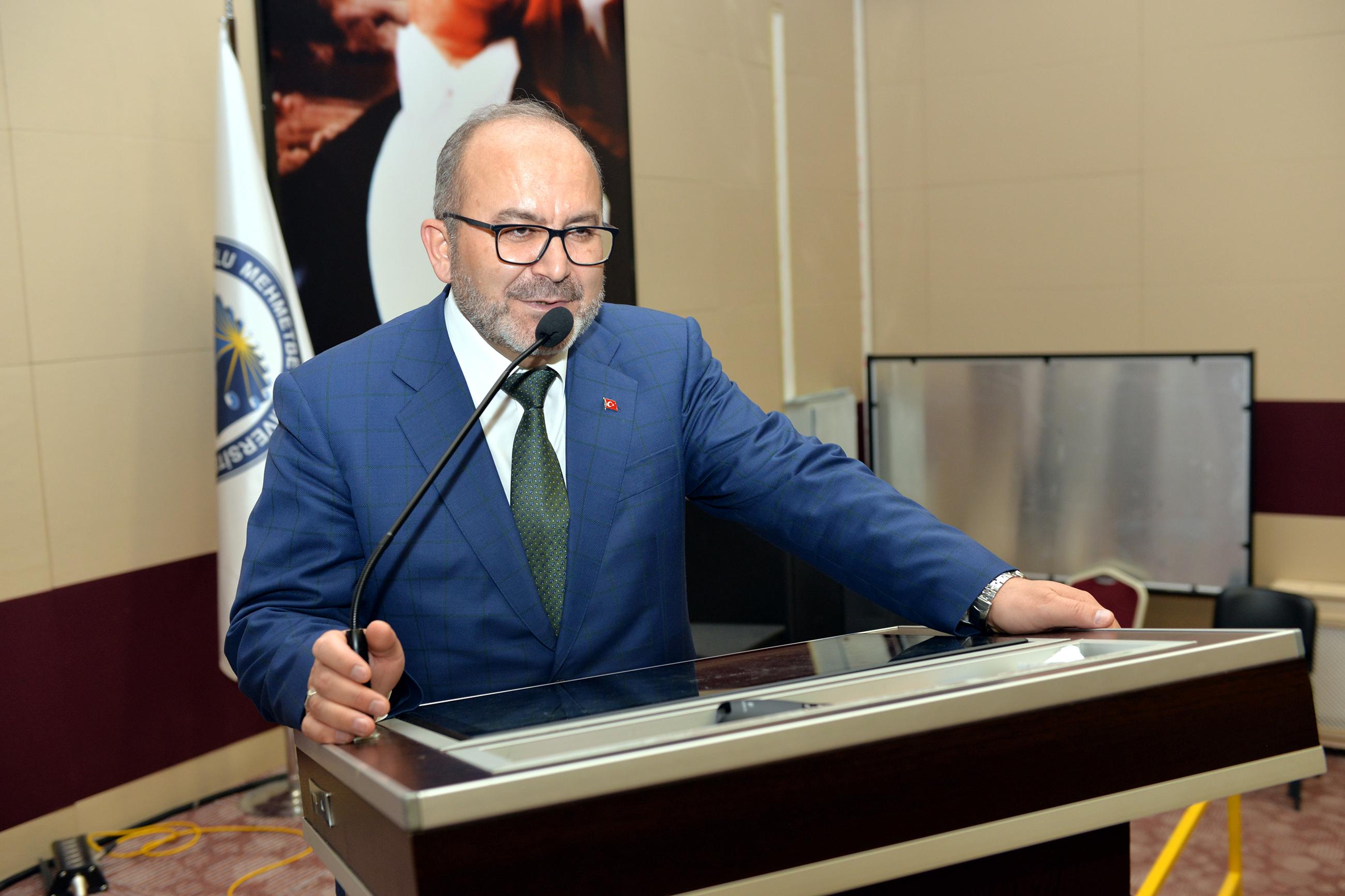 Prof. Dr. Ali Şahin; Organ bağışı cana can katar