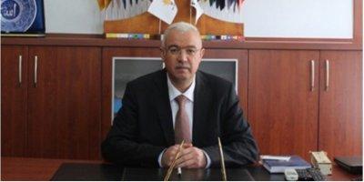 İl Başkanı Çağlayan'dan AK Parti'nin 18. kuruluş yıldönümü mesajı