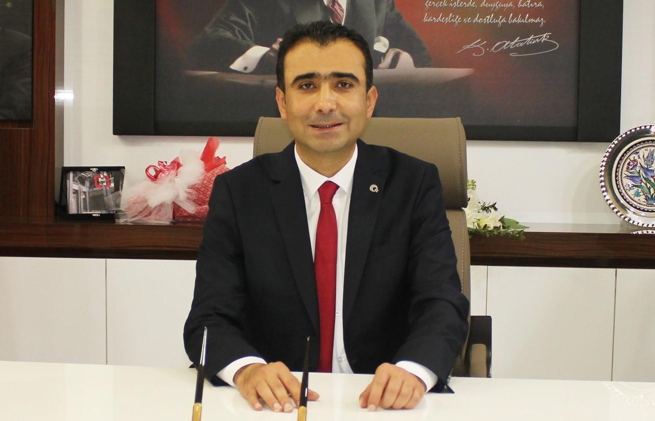 Belediye Başkanı Kalaycı'dan Abidin Çağlayan'ın Açıklamalarına Yanıt Geldi